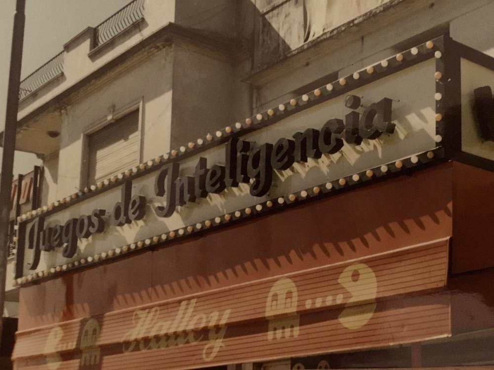 Desde 1978